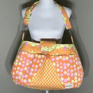 Handbags - 🍼Handmade Diaper Bag🍼 w/7 Pockets-BRAND NEW!